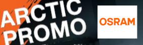 Arctic Promo