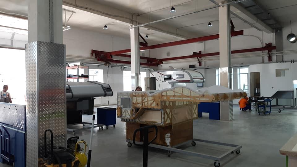 Картинки по запросу производство автодомов текстильмаш