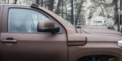 Разработан шноркель для Toyota Tundra 2014 -