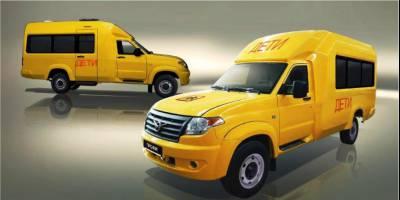 Автодом подготовит УАЗ Профи под кемперы 4х4