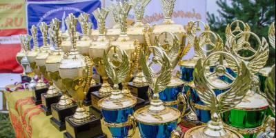 Автотуристы съедутся на этап Кубка России в Разметелево