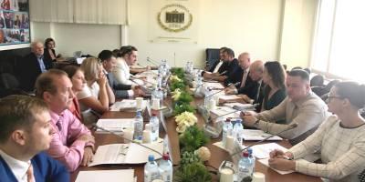 Группа по развитию автотуризма в России ждет предложений