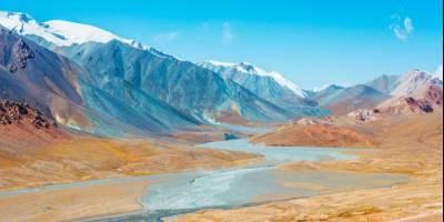 Роман Мурашев приглашает в тур на джипах по Памирскому тракту