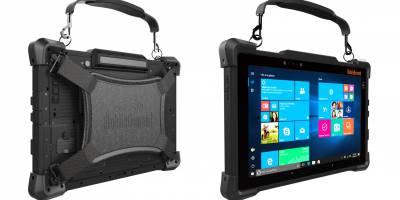 xTablet T1270 назвали самым быстрым среди защищенных планшетов