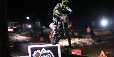 В Сочи прошли экстремальные соревнования на мотоциклах Motul King of the Hill 2018