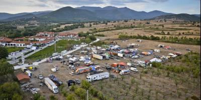 BALKAN off-road rallye: до старта двадцать дней.