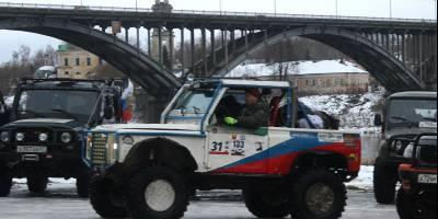 В Ржеве готовят «Танковый прорыв»