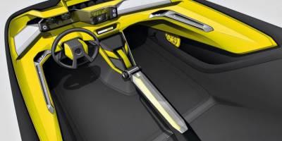 Вам нравится электрический внедорожник VW?