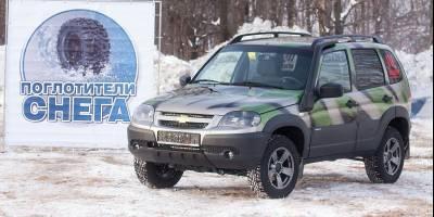 В Башкортостане прошел Кубок Республики по спортивному автомототуризму