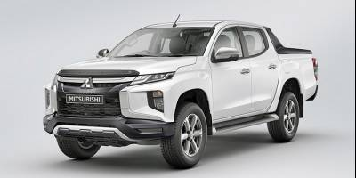 В Mitsubishi раскрыли характеристики нового L200 для России