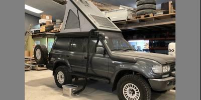 Испанцы выпустили вторую версию мобильной дизельной печки на российском оборудовании