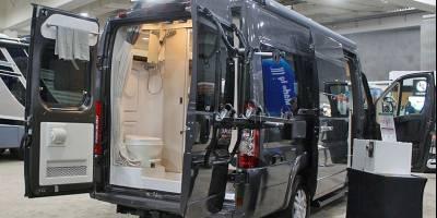 Полноприводные дома-микроавтобусы нравятся американцам всё больше