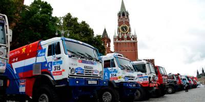 Победитель «ДАКАР-2019» Эдуард Николаев не примет участие в гонке