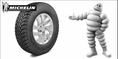 Michelin выпустила бюджетную «A/T-шку» с кучей названий