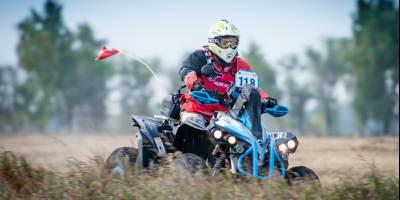 Can-Am X Race едет в Карелию