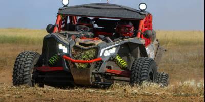 Can-Am X-Race: юбилейный сезон начнется в Татарстане