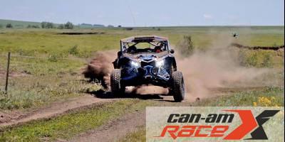 В Татарстане завершился первый этап ралли-рейда Can-Am X Race 2019