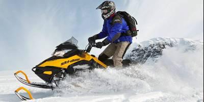 Bombardier отзывает снегоходы Ski-Doo из-за неполадок в топливной системе