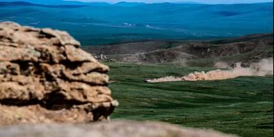 «Шелковый путь 2019»: «Как ехал Каргинов на бездорожье, машина целой до финиша не доедет»