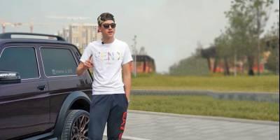 15-летний москвич вложил в тюнинг своей LADA 4x4 полтора миллиона