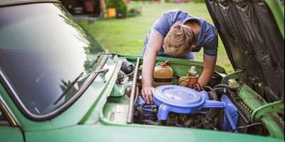 Британские «ученые»: Качество автомобилей надо снижать – слишком долго служат
