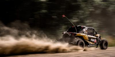 Can-Am X Race 2019: самый убористый этап
