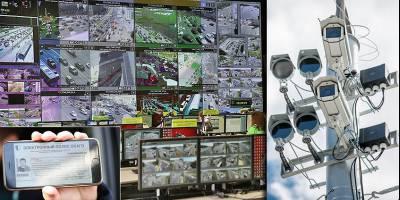 Московские дорожные камеры ловят автовладельцев без ОСАГО. Пока в тестовом режиме