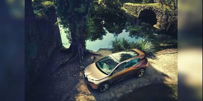 BMW тренирует сборку новой модели на секретном заводе