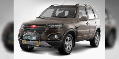 Дилерам тайно показали новую Chevrolet Niva. Она может потерять половину имени
