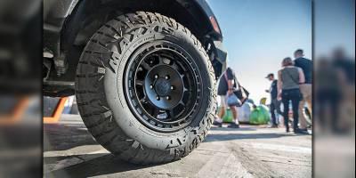 Maxxis выпустила шины, компромисс между MT и AT