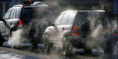 Минпромторг предлагает увеличить налог на старые неэкологичные автомобили
