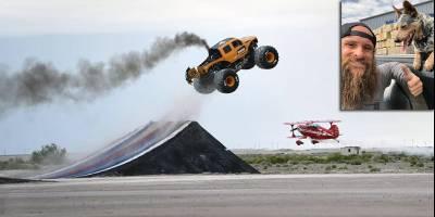 В США известным тюнерам запретили «нарушать экологию», то есть работать. Пока в одном штате