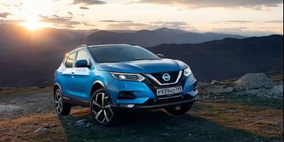 Nissan Qashqai в России вырос в цене