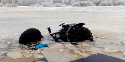 Трагедия на озере Избном