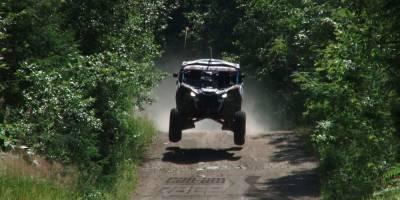 Can-Am X Race 2019: карельская версия