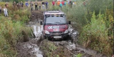 «Соболиные тропы – 2017»: итоги Чемпионата по спортивному автотуризму