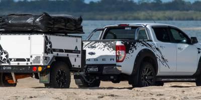 Лучшим off-road прицепом признан Patriot Campers X2-GT