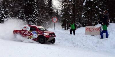 Баха «Россия – Северный лес 2018» превзошла ожидания всех