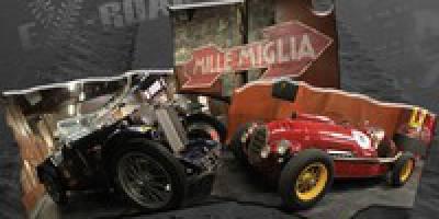 Музей Mille Miglia