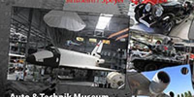 Auto & Technik MUSEUM