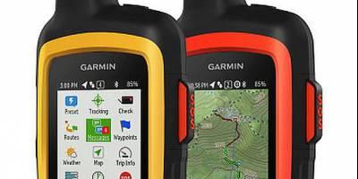 inReach SE+ и inReach Explorer+: первые устройства Garmin с технологией двусторонней спутниковой связи