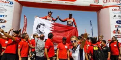 Гонка в Марокко закончилась скандалом
