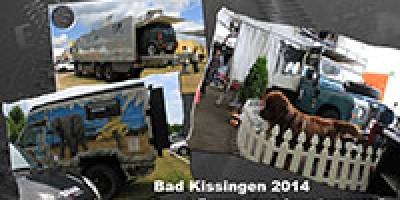 Bad Kissingen 2014