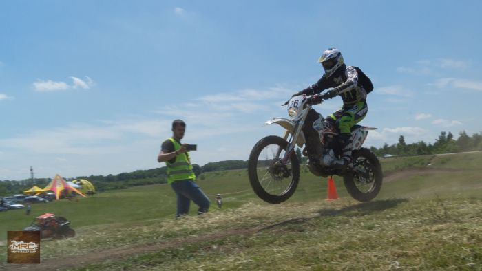MOTO RALLY CUP 2016