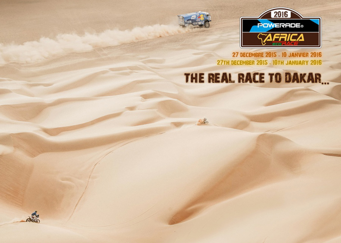 rallye africa eco race presentation hd