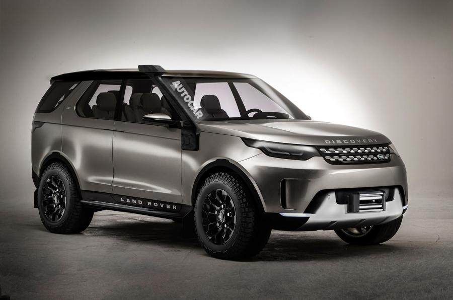 land rover disco svr 0