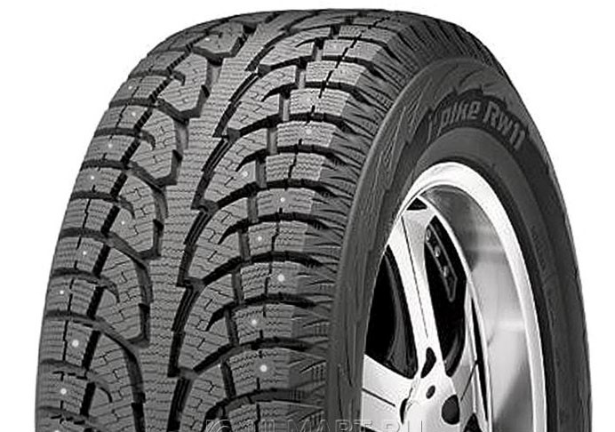 Hankook RW11 Winter I Pike 225/75 R16 T 104